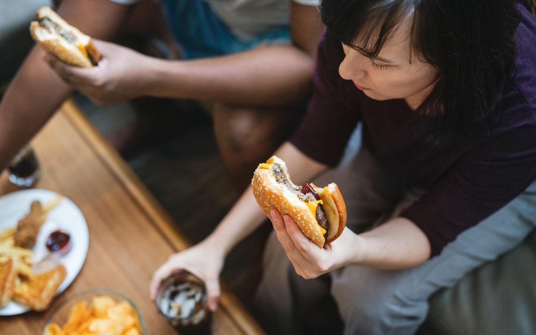 Efecto rebote: 8 recomendaciones para evitarlo después de perder peso