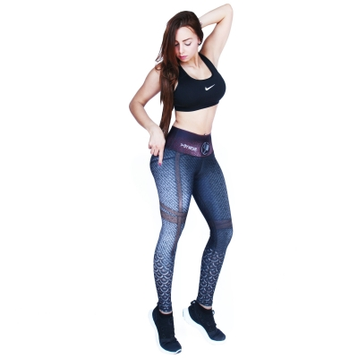 SH18 Thor Leggings