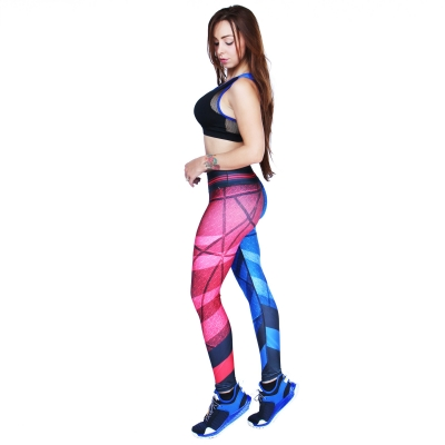 SH18 Superman Leggings